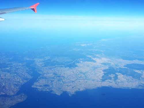 Turčija - Istambul