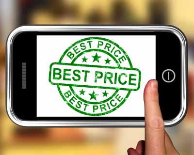 Spletno nakupovanje nudi najboljše cene