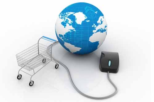 Spletno nakupovanje kadarkoli in kjerkoli