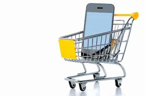 Kaj vse lahko nudi spletno nakupovanje