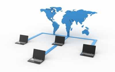 Globalno spletno nakupovanje