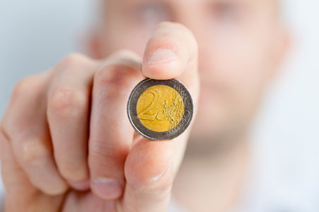 Zamenjava za obstoječe valute